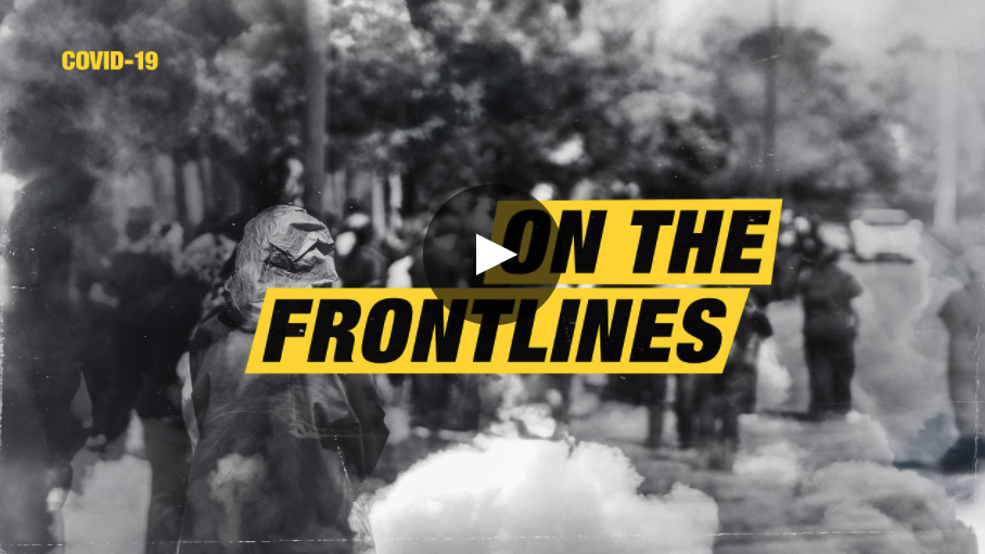 on-the-frontlines